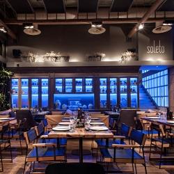 Soleto Restaurant